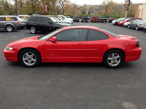 1998 Pontiac Grand Prix Coupe by Used Cars Riverside Used Cars Leavenworth Overland Park