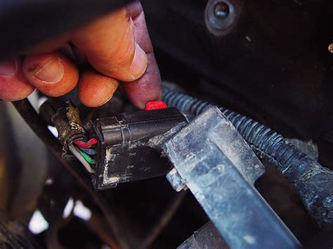 2000 Jeep Grand Electrical Problems Jeep Tj No Distributors Engine Coil Rail