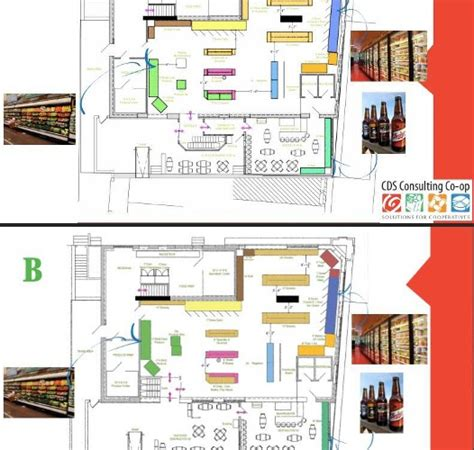 supermarket floor plan floor plans released for future kcfc food market spirit