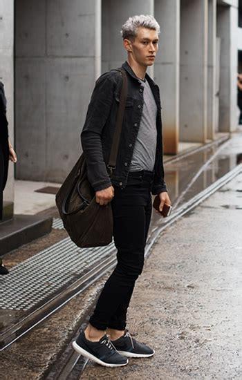 Jaket Pria Stylist Keren Jaket Casual Jaket Gaya Ori Distro gaya fashion casual pria agar kamu terlihat keren kitatv