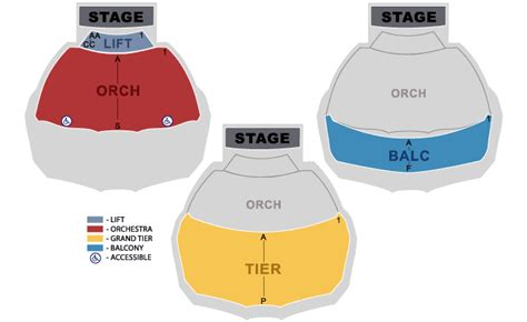 abraham chavez theatre seating chart tickets daniel tiger s neighborhood el paso tx at