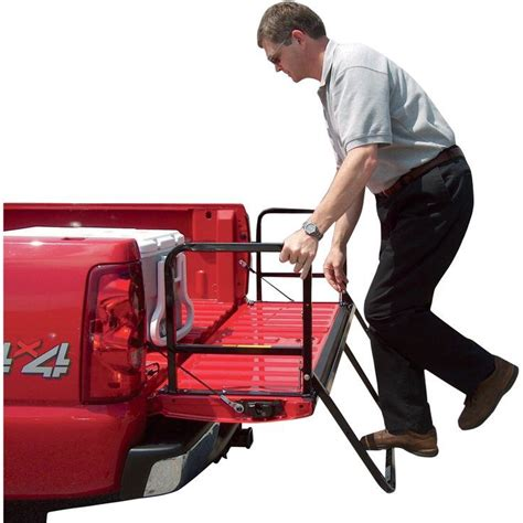 pickup truck bed extender 17 best ideas about truck bed tool boxes on pinterest