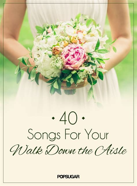 Wedding Processional Song Ideas   Wedding Music: 50