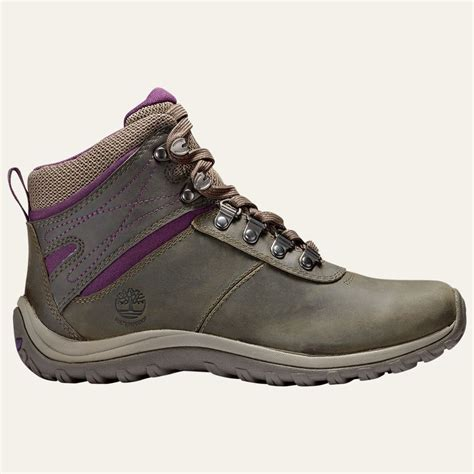 timberland hiking boots timberland s norwood mid waterproof hiking boots ebay