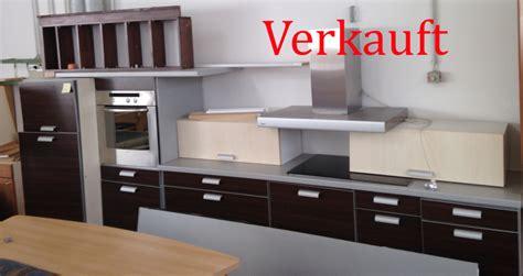 küchen günstig kaufen mit elektrogeräten g 252 nstige k 252 chenzeilen gebraucht rheumri