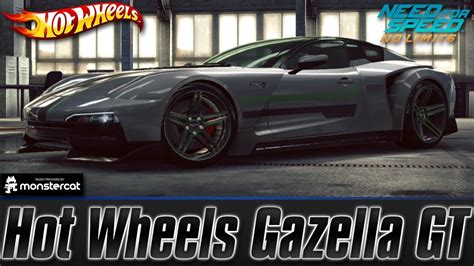 Wheels Need For Speed No Limits Chromes Gazella Gt need for speed no limits wheels gazella gt