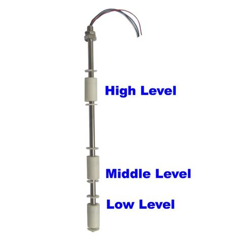 Liquid Senso Childhood Tobaco water level sensor