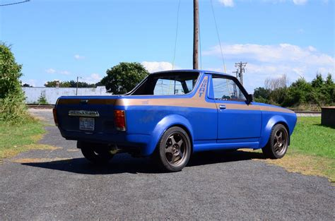 subaru brat turbo for sale subaru brat with an ea 82 engine swap depot
