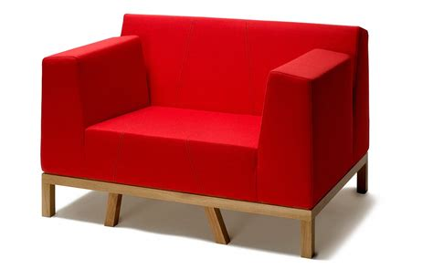 low loveseat love seat low by ineke hans for inekehans collection for