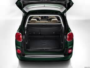 Fiat 500l Trunk Fiat 500 Interior Trunk Image 62