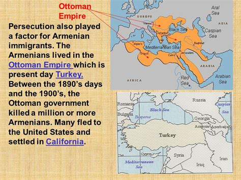 Powerpoint By Mr Zindman Ppt Download Ottoman Empire Present Day