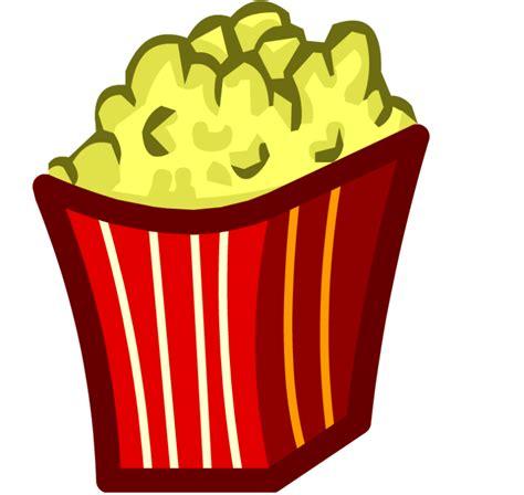 popcorn clipart free popcorn clip clipartion