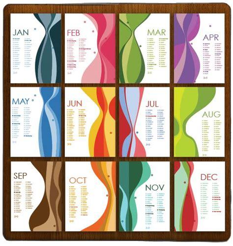 Calendar Layout Ideas 123 Best Clever Pretty Unique Calendars Images On