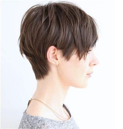 trending short hairstyles 2015 jennifer 30 trendy short haircuts for 2017 popular haircuts