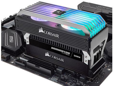 Asus Omega Package Custom Pc give your ram some bling with corsair s dominator
