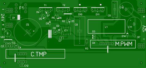 Power Lifier Mobil Kicx 1 watt rf power lifier schematic 1 watt