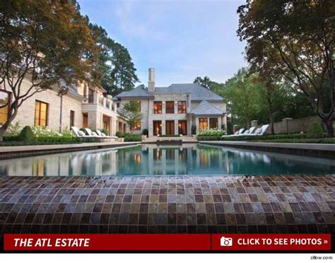 celebrity house in atlanta 17 best images about atl homes on pinterest mansions