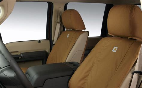 ford f150 king ranch seat covers 2011 ford f150 carhartt seat covers photo 1