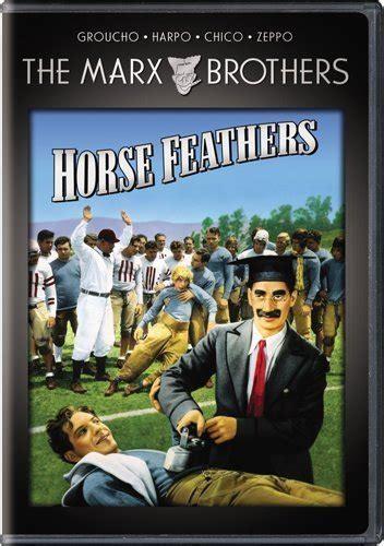 the marx brothers happy confidential books feathers starring the marx brothers dvd cover