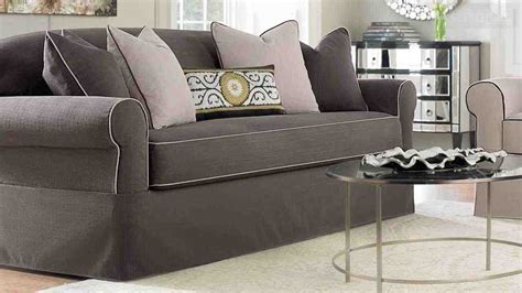 sure fit couch slipcovers sure fit sofa covers home furniture design