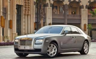 Rolls Royce Phantom Or Ghost Rolls Royce Ghost To Get Coupe Convertible And