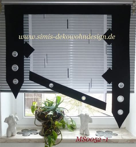 raffgardinen modern gardinen gardinen modern ms0052 ein designerst 252 ck