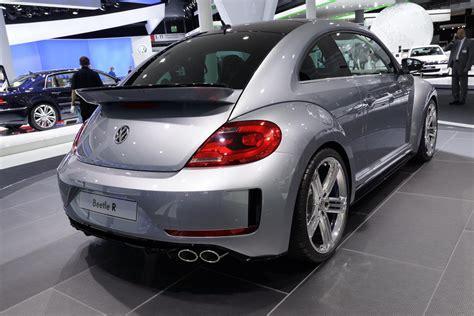 future volkswagen beetle volkswagen beetle r concept revealed at frankfurt motor show