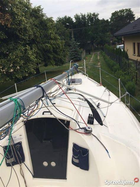 jacht twister 780 sprzedam sprzedam jacht czarterowy twister 780 otwock sprzedajemy pl