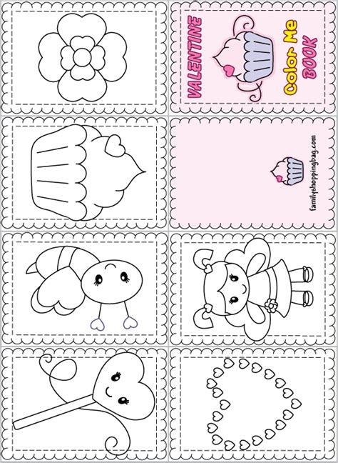 coloring book mini edition books valentinebook2012 jpg
