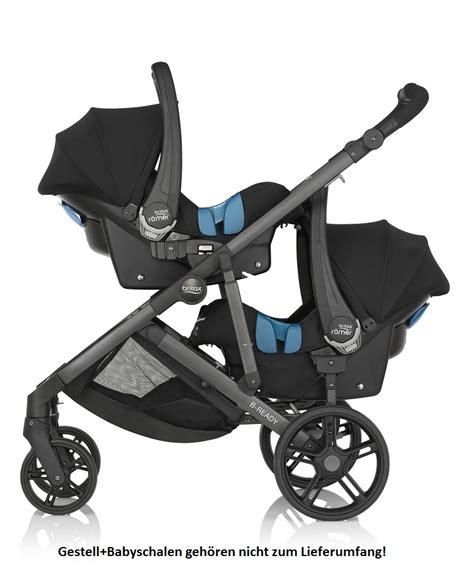 britax b ready car seat britax r 246 mer b ready adaptor for a second infant car seat