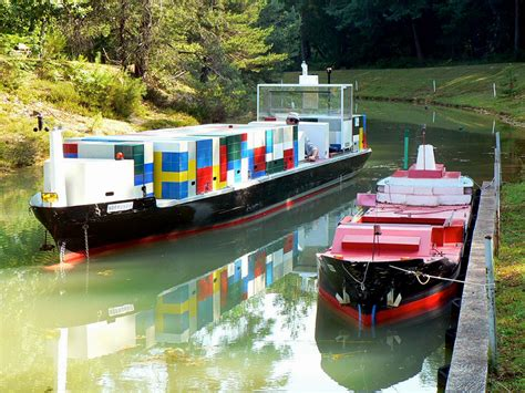 boat driving captions the french school where panama canal pilots train in cute