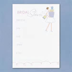 Blank Bridal Shower Invitations Templates bridal shower invitations bridal shower invitations blank