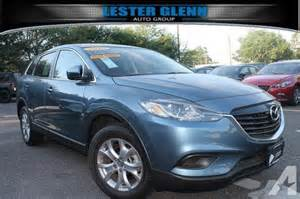 2014 mazda cx 9 touring awd touring 4dr suv for sale in
