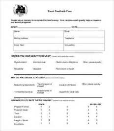 printable questionnaire template printable survey template 10 free word pdf documents