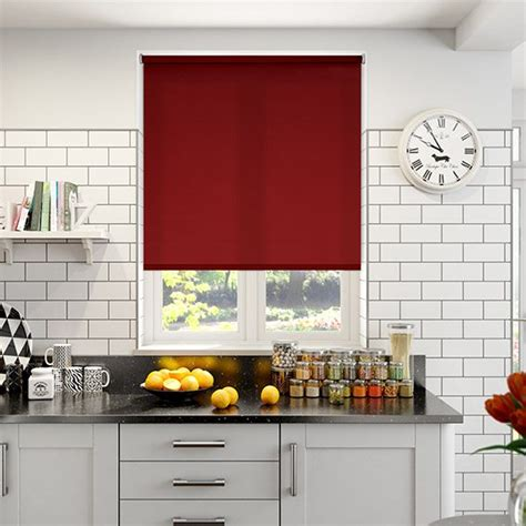 Country Style Kitchen Blinds by Window Blinds For Traditional Style Country Kitchens