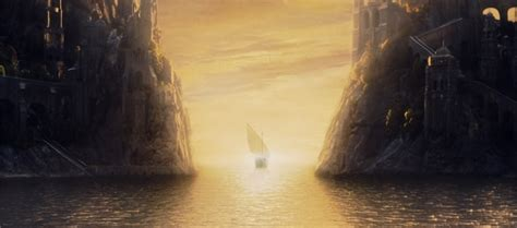 wallpaper abyss lord of the rings lord of the rings wallpaper and background image