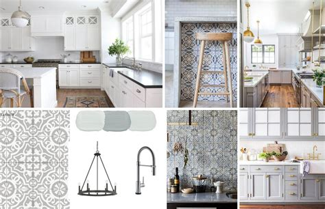 WD x Delta Faucet: Kitchen Moodboard Design!   Wit & Delight