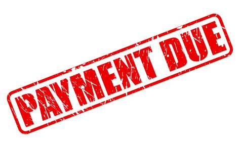 Pay Online - how late payment affects your business cedar financial