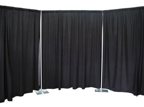 drape and pipe rental pipe and drape bouncer rental northwest