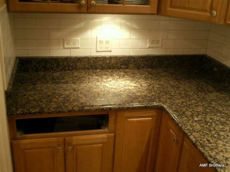 Kitchen Cabinet Chicago baltic brown kenosha wi granite countertops chicago