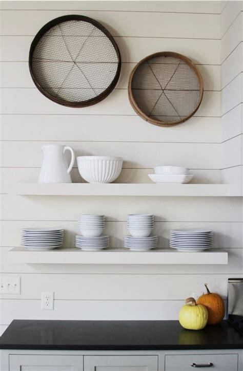 Decorative Kitchen Shelves by Decorative Shelves Enhance Any Room