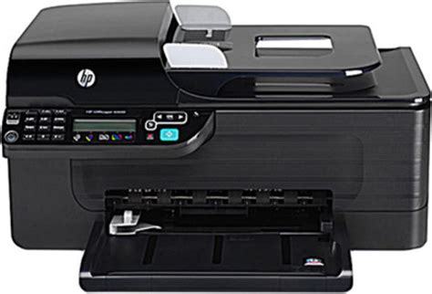 Printer Hp Officejet 4500 hp officejet 4500 multi functional printers reviews