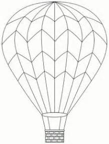 1000  Images About Hot Air Balloon On Pinterest sketch template