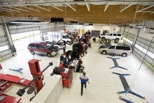 Chevrolet Repair Shops Orchards Auto Repair Shop Grows Thanks To Sba Loan The
