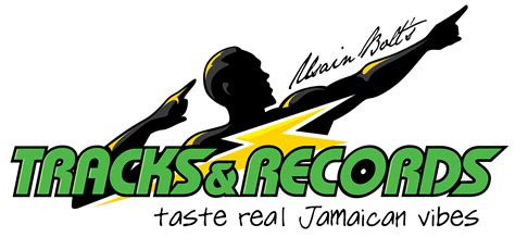 Jamaican Records Usain Bolt S Tracks And Records Taste Real Jamaican Vibes