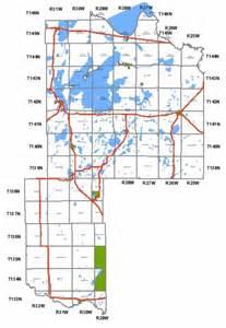 cass county map cass county maps