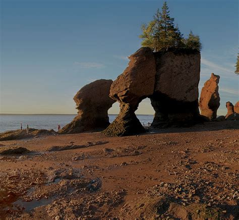 Nb New And Best tourism new brunswick destinations accommodations activities
