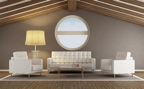 Isolation Plafond Entre Poutres Apparentes by Poutres Apparentes Ou Cach 233 Es Dans Les Combles