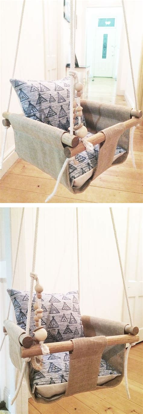nursery swing 6 tips for decorating and furnishing baby