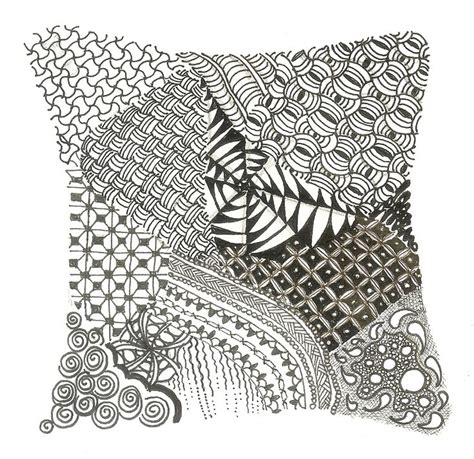 zentangle pattern quilt 2 by thelonelymaiden on deviantart 22 best zentangle images on pinterest zentangle patterns